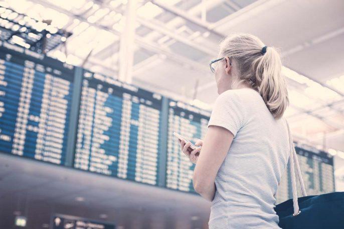 Unterschied Terminal und Flugsteig