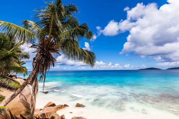 Seychellen günstig