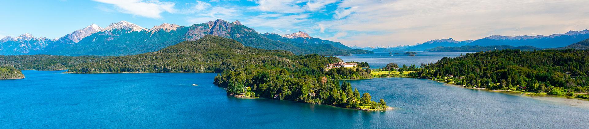 Patagonië beste reistijd