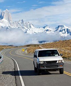 Beste reistijd Patagonië