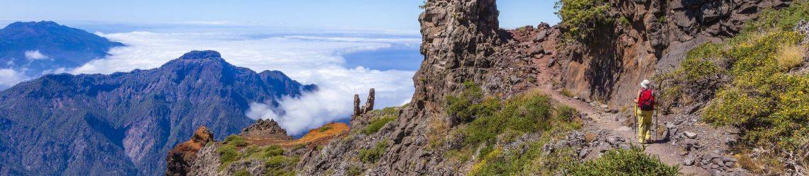 Caldera de Taburiente National Park, La Palma iStock_20686729