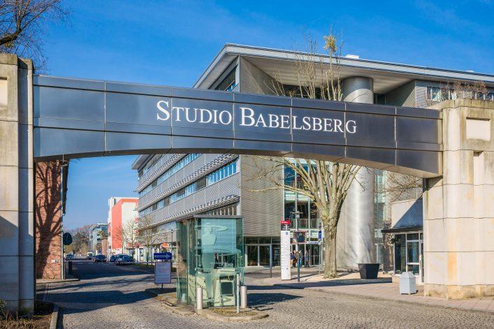 babelsberg, studios, potsdam