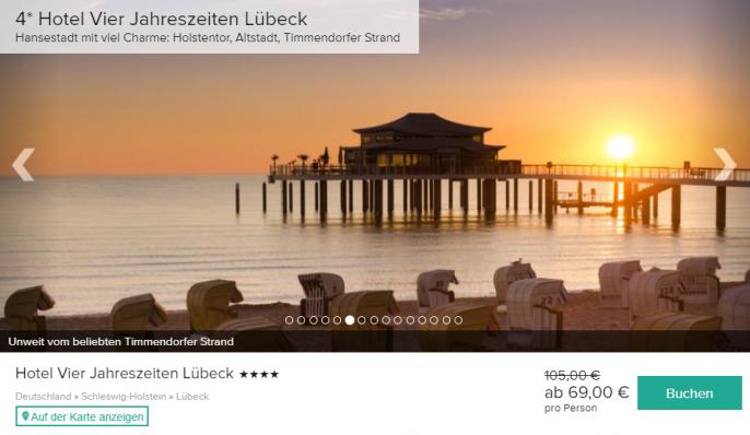 L Ef Bf Bdbeck  Sterne Hotel