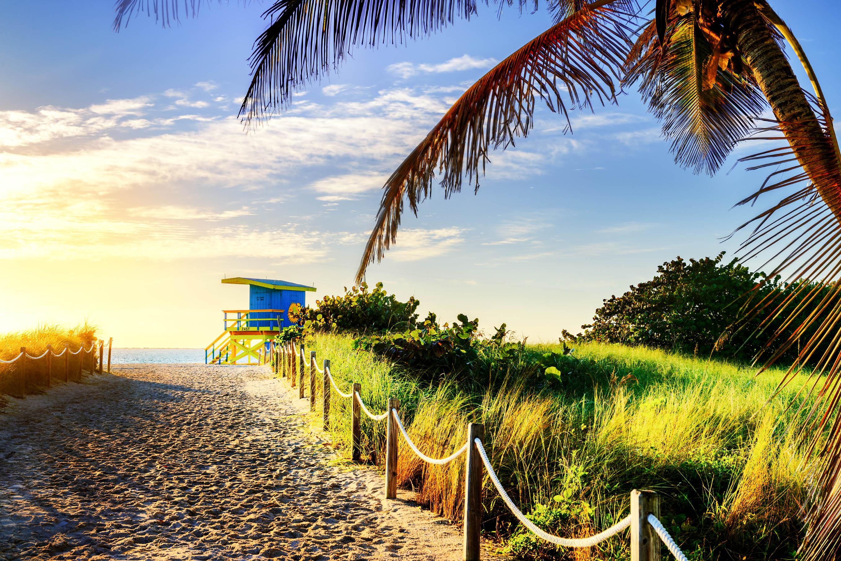 Pauschalreisen Miami Beach Florida