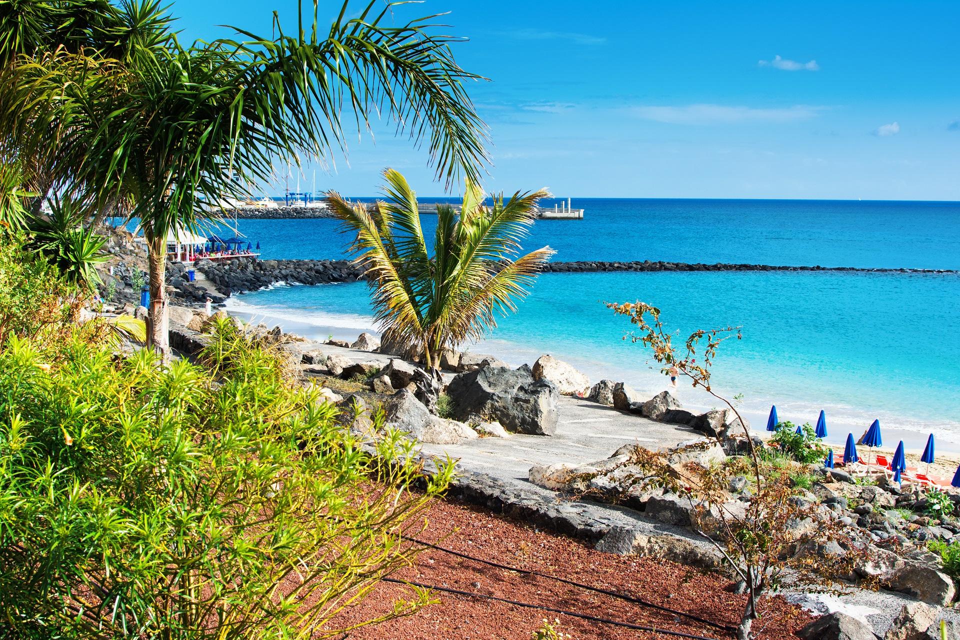 Riu Hotels Lanzarote Playa Blanca