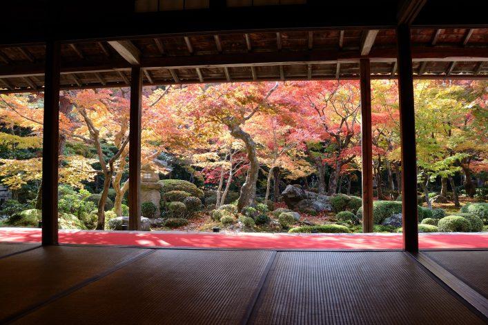 Kyoto Japan Teehaus