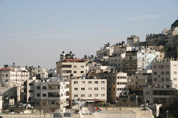 Gefährliche Grenzen Gazastreifen