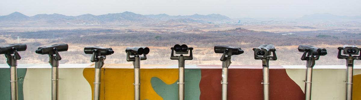 Gefährliche Grenzen Dora Observatory