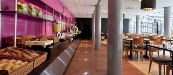 Inntel Hotels Amsterdam Centre