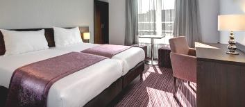 Amsterdam Hotel Luxer