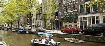 Rembrandtplein Hotel Amsterdam