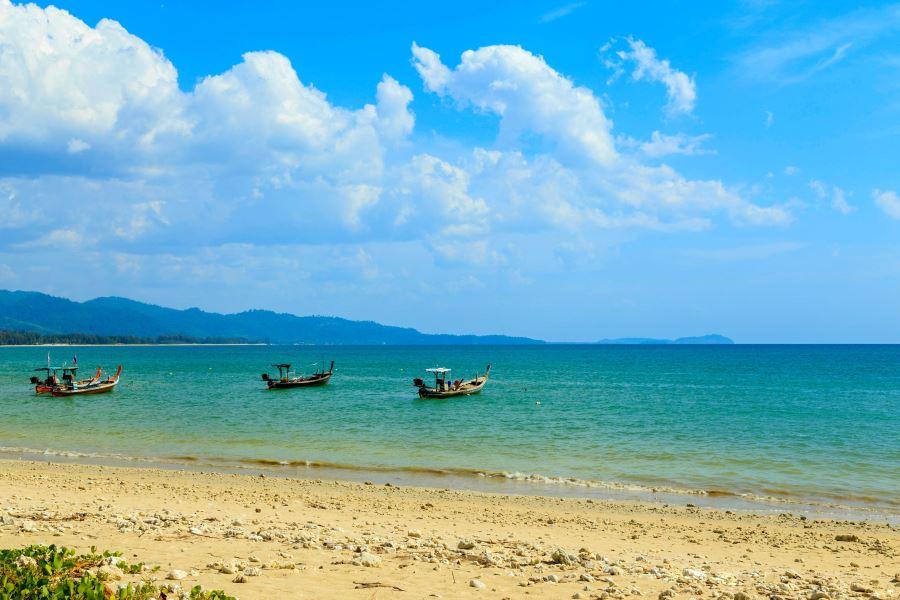 Mejor época para viajar a Khao Lak
