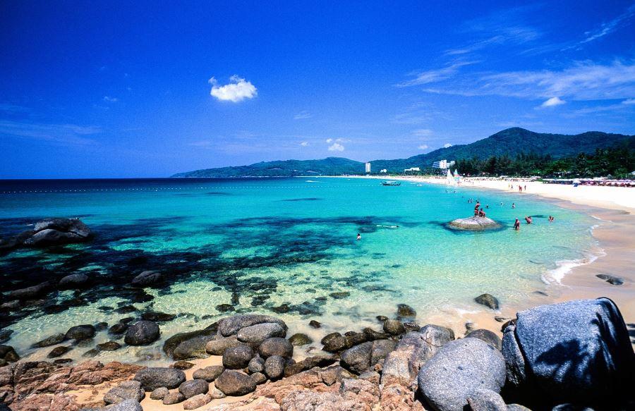 Beste Reisezeit Phuket