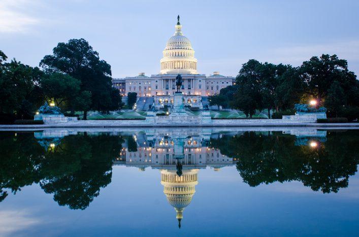 Das Leuchten der Erinnerung, Washington D.C., Roadtrip Ostküste