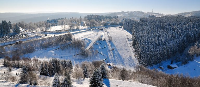 Winterberg Germany shutterstock_436531378