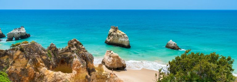Reisetrends, Portugal, Algarve