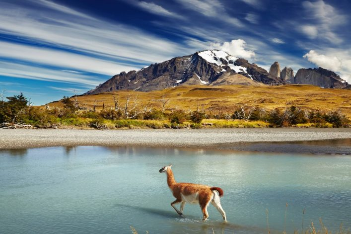 Reisetrends, Chile