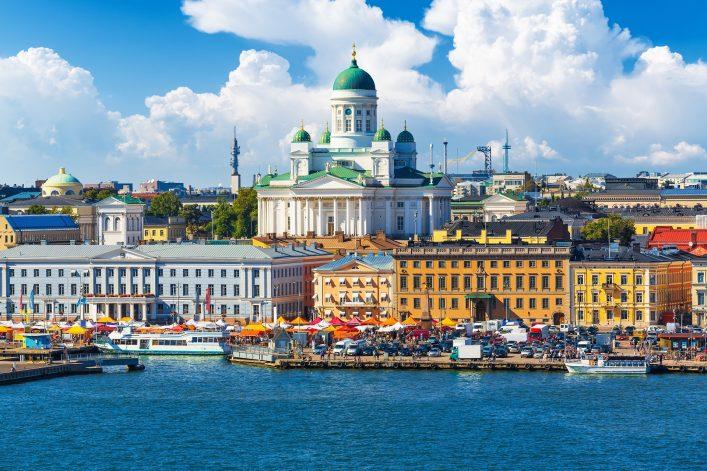 helsinke finnland shutterstock_154741178