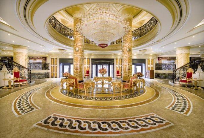 Hotel Royal Leipzig Bewertungen