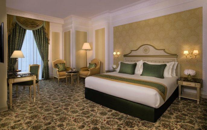 Hotel Royal Munchen Bewertung