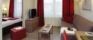 Aparthotel Adagio01