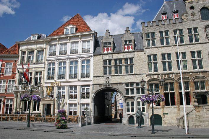 Nordholland Bergen op Zoom