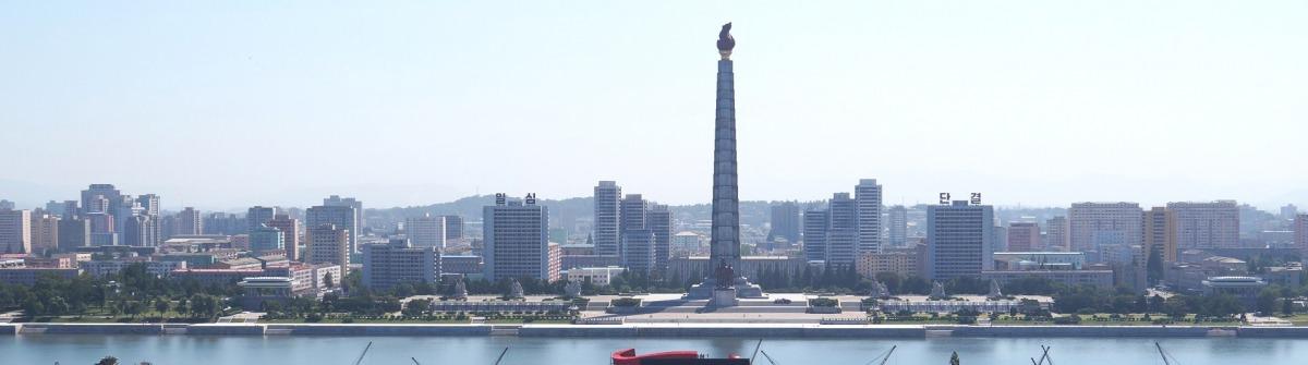 Bild von der Kim Il Sung Platz