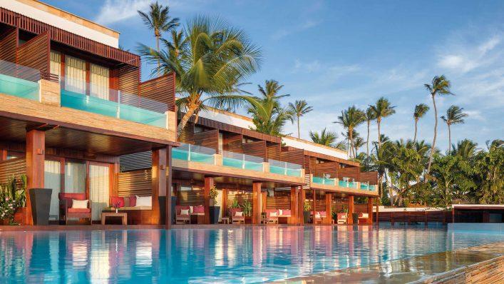 Das Essenza Hotel in Brasilien