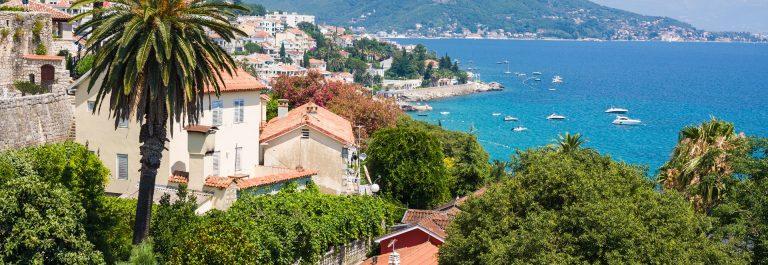 Herceg Novi, Kotor Bay, Montenegro