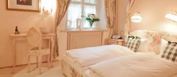 Hotel Villa Adolphine München