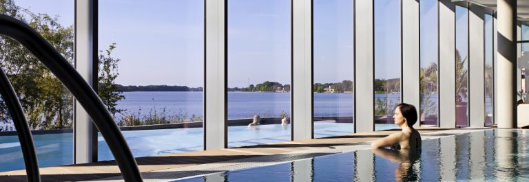 Wellnesshotel angebote finde die besten deals for Designhotel brandenburg