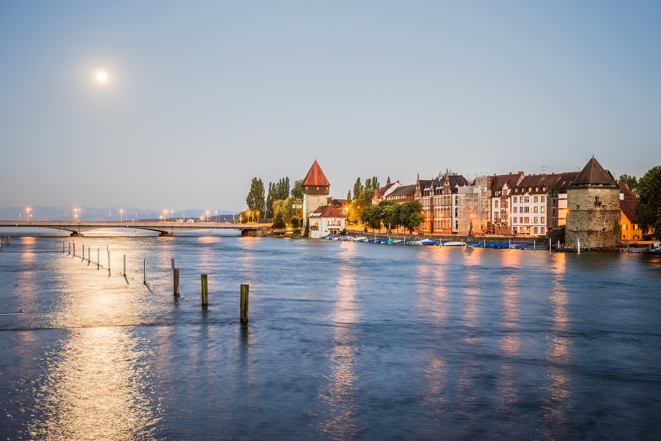 Sterne Hotel Bodensee