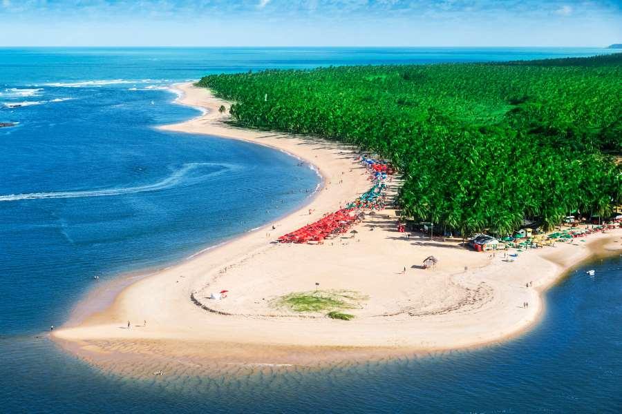 Beste Reisezeit Brasilien Alle Infos Zum Klima Und Wetter