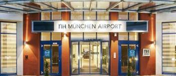 NH Hotel München