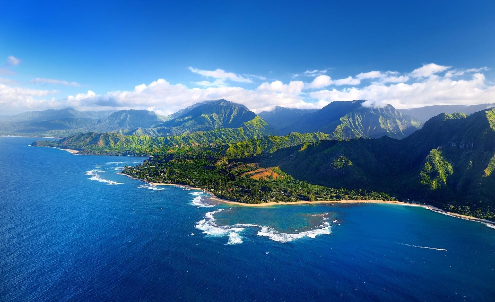 die sch nsten orte auf hawaii entdeckt das paradies. Black Bedroom Furniture Sets. Home Design Ideas
