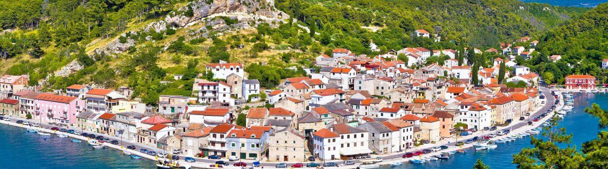 Novigrad Croatia shutterstock_404465287