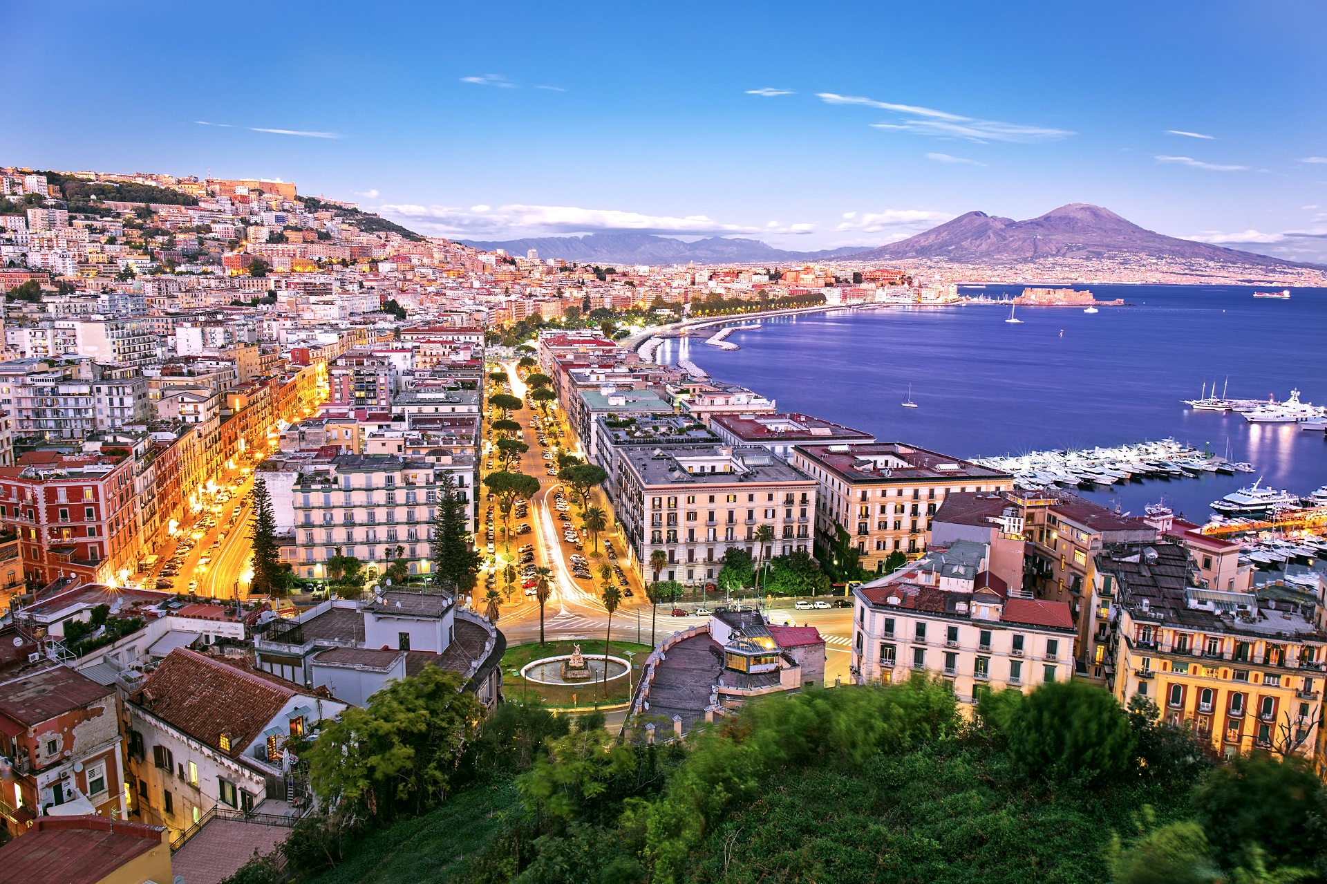 Neapel Tipps