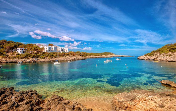 Ibiza Port de Portinatx