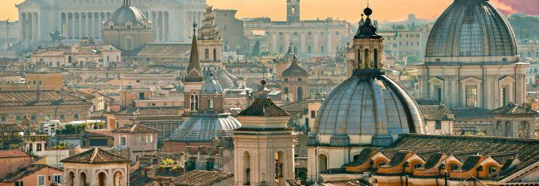 Rome Italy capital shutterstock_89294650 ROM NL – Copy