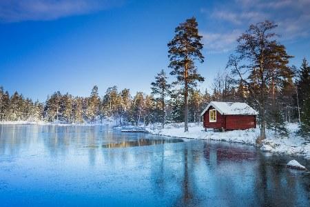 Beste Reisezeit Schweden
