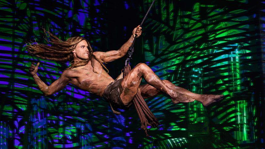 Disneys Tarzan Musical