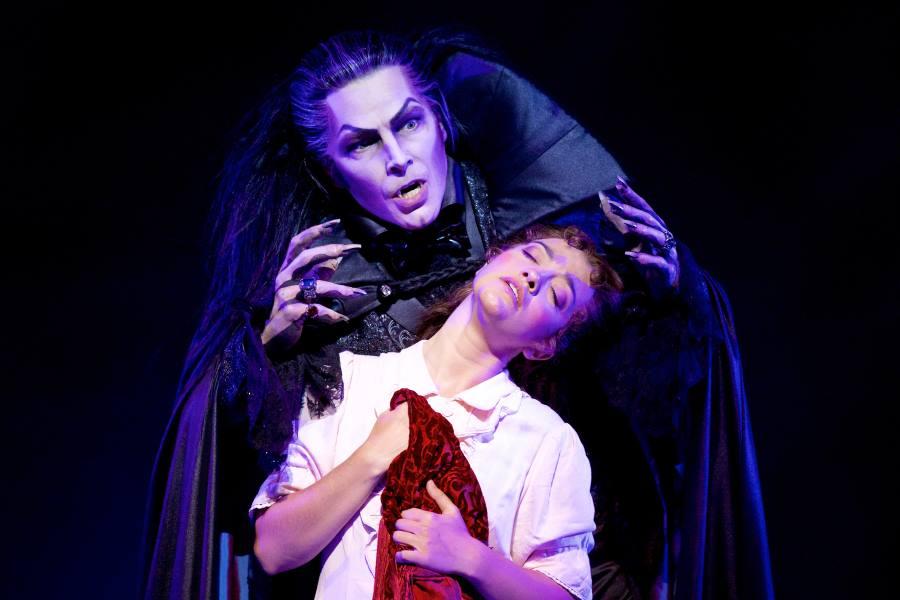 Tanz der Vampire Musical in Berlin
