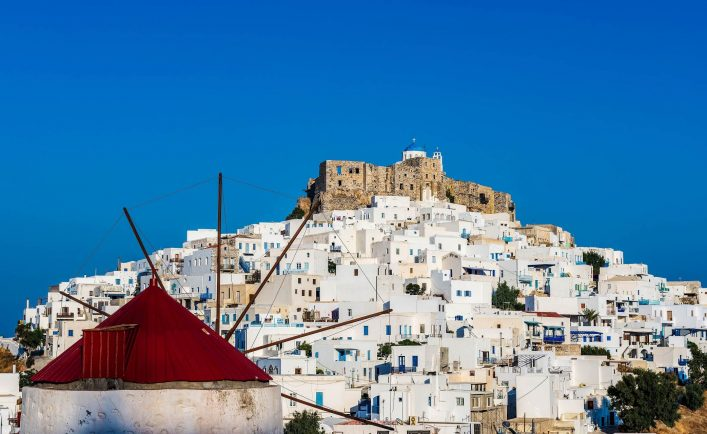 The Chora of Astypalaia island in Greece shutterstock_414110230-2