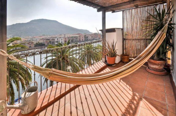 Airbnb auf Sardinien