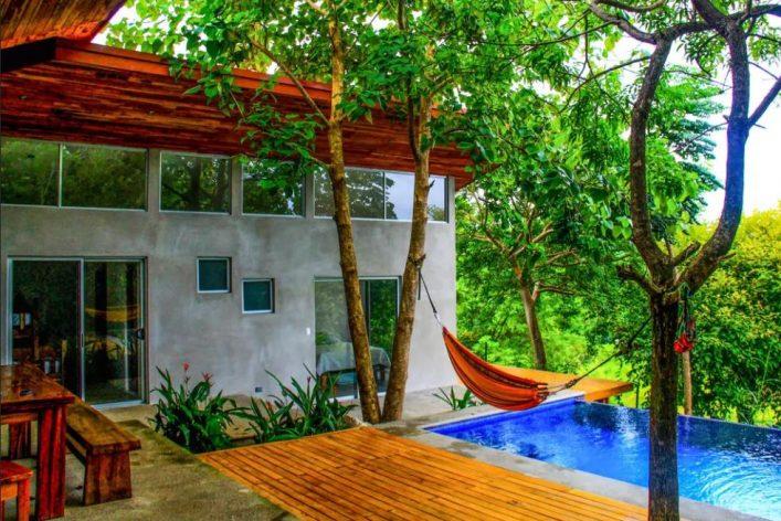 Airbnb in Costa Rica