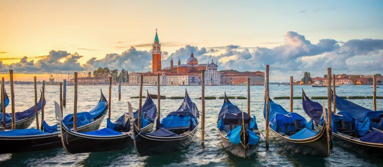 Venice Italy shutterstock_572755276-klein