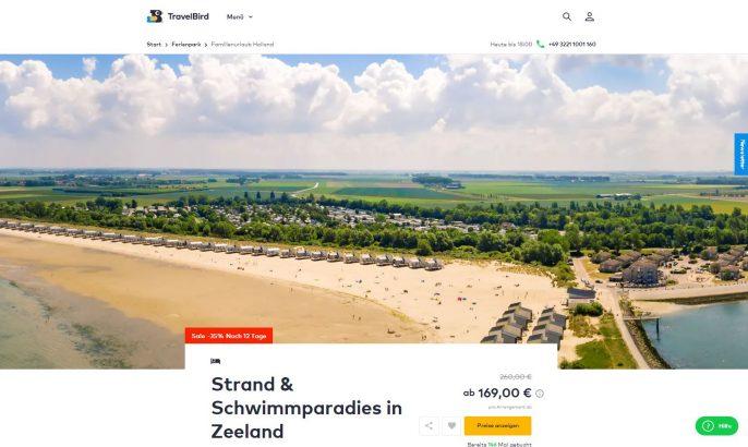 Zeeland Screenshot