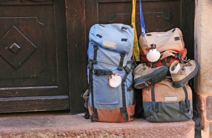Packliste Thailand, Backpacking, Reiserucksack Tipps