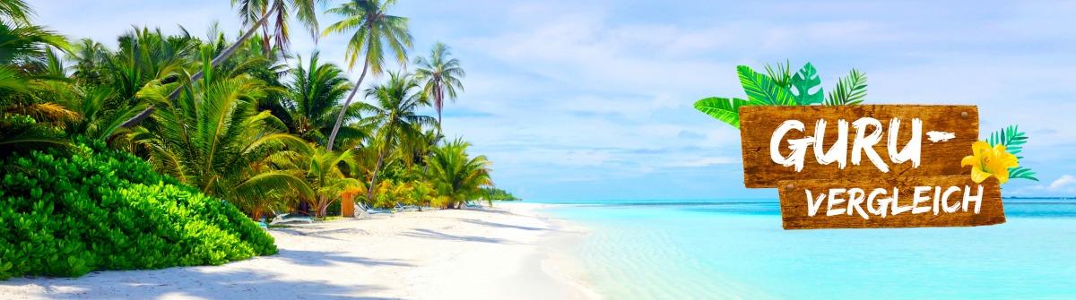 die wunderschöne karibik und ihre strände
