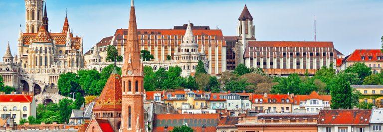 Budapest st matthias church shutterstock_429295699 – Copy